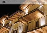 Hôtel Roccaraso - Relais Assunta Madre-4