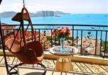 Location vacances Sanya - Sanya 100m Seaview Apartment-3