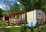 Villages vacances Klenovica - Mobile Homes Camping Resort Medveja-3