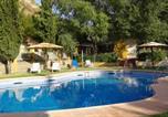 Location vacances Cuevas Bajas - Holiday home Finca La Barca-1