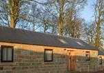 Location vacances Alnwick - Heckley Stable Cottage-1