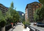 Hôtel Andorre - Hotel Univers-2