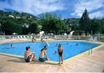 Location vacances  Lozère - Holiday Home Le Coulagnet Marvejols I-4