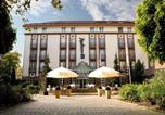 Hôtel Mersebourg - Radisson Blu Hotel Halle-Merseburg-1
