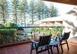 Hôtel Byron Bay - Beach Hotel Resort-4