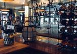 Hôtel Heerhugowaard - Grandcafé Hotel de Viersprong-4