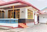 Hôtel Padang - Oyo 2052 Mutiara Residence-2
