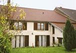 Location vacances  Haute-Marne - Gîte Dampierre, 3 pièces, 5 personnes - Fr-1-611-55-1