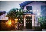 Hôtel Province de Verceil - B&B La Casetta-1