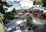 Hôtel Malcesine - Hotel Roma Aparthotel-3
