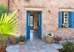 Location vacances Βάμος - Arosmari Cottages-4