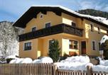 Location vacances Kleinarl - Privatzimmer/Apartments Schwarzenbacher-2