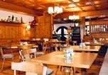 Hôtel Ruhpolding - Chalet Inzell Hotel & Restaurant-3