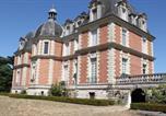 Hôtel Mesland - Chateau du Guérinet D'Orchaise-3