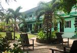 Hôtel Belize - Belize Budget Suites-3