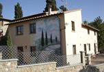 Location vacances Monghidoro - Apartments in Barberino di Mugello 23852-4