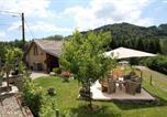 Location vacances Ternuay-Melay-et-Saint-Hilaire - Gîtes Le Creux-4