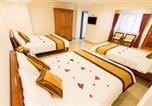 Hôtel Sả Pả - Sapa Ruby Hotel-3