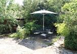 Location vacances Cabrières-d'Avignon - One-Bedroom Holiday home Les Imberts-4
