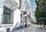Hôtel Tunis - Tunisia Palace-2