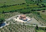 Location vacances Castelfiorentino - Villa La Bambagina Sorbigliana-2