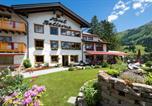Hôtel Mittelberg - Hotel Bellevue