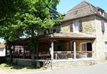 Hôtel Beaulieu-sur-Dordogne - Hotel Restaurant Giscard-1