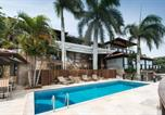 Hôtel Macaé - Ilha Branca Exclusive Hotel-1
