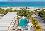 Villages vacances Key Biscayne - Shelborne South Beach-1