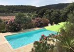 Location vacances Lauris - Mas d'Olea-2