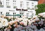Hôtel Westerstede - Hotel Busch-3