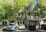 Hôtel Argentine - Jaque Mate Hostel-2
