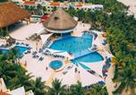 Villages vacances Cancun - Bell Air - Viva Wyndham Maya All Inclusive-3