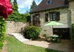 Location vacances Sarlat-la-Canéda - Résidence Monfort-1