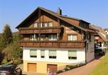 Hôtel Schluchsee - Hotel Waldeck-1