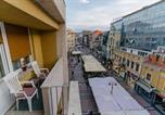 Location vacances Nis - Niš Downtown Residence-1