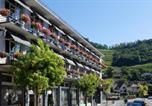 Hôtel Bollwiller - The Originals City, Hôtel de l'Ange, Colmar Sud (Inter-Hotel)-1
