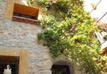 Location vacances Llorenç del Penedès - Cal Ganso Encantat-1