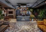 Hôtel Azerbaïdjan - Alfa Hotel & Hostel-4