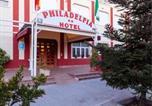 Hôtel Grenade - Hotel Philadelfia-4