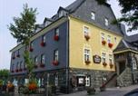 Hôtel Münchberg - Burghotel-3