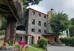 Location vacances Santo Stefano d'Aveto - Il Bosco di Campo Marzano rooms & apartments-2