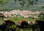 Location vacances Jarandilla de la Vera - Apartamentos Rurales Entre Fuentes-3
