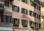 Hôtel Malcesine - Albergo Aurora-1