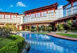 Hôtel Guilin - Shangri-La Hotel, Guilin-1