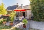 Location vacances Challain-la-Potherie - Gîte Moisdon-la-Rivière, 4 pièces, 6 personnes - Fr-1-306-896-1