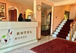 Hôtel Concepción - Hotel Mosul-4