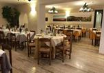 Hôtel Province de Mantoue - Hotel Ristorante La Grotta-4