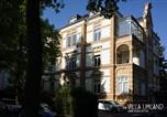 Location vacances Mainz - Villa Uhland-1