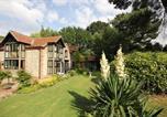 Hôtel Cromer - Felbrigg Lodge-1